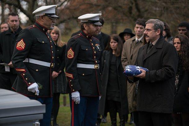 Last Flag Flying: Tři veteráni z USA nejsou ani zdaleka tak veselí | Fandíme filmu