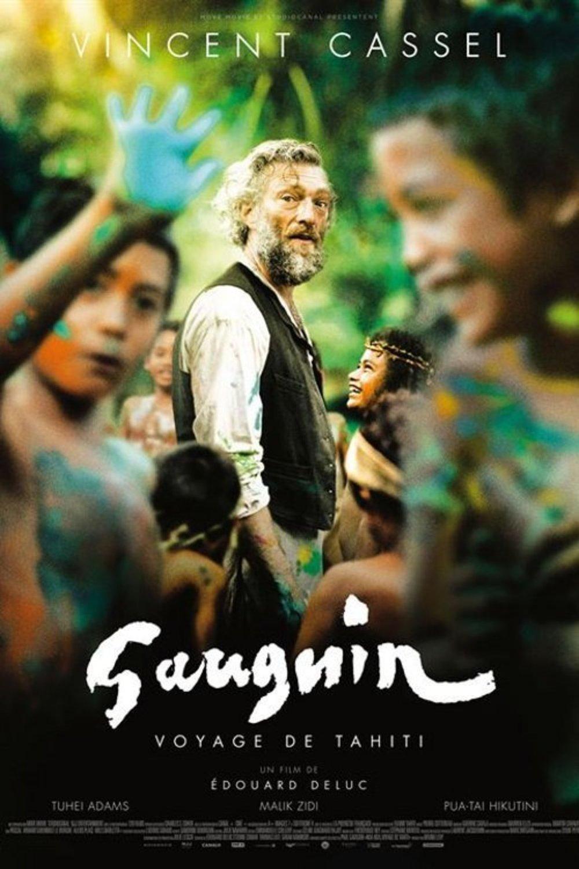 Gauguin – Voyage de Tahiti | Fandíme filmu