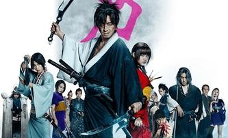Blade of Immortal: Brutální samurajská řež v krvavém traileru   Fandíme filmu