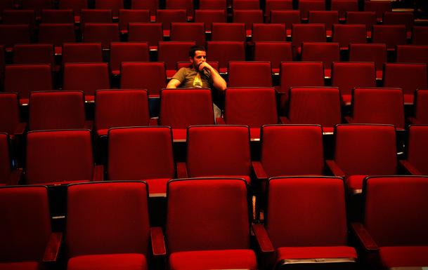 Cena vstupenky dosáhla nového extrému   Fandíme filmu