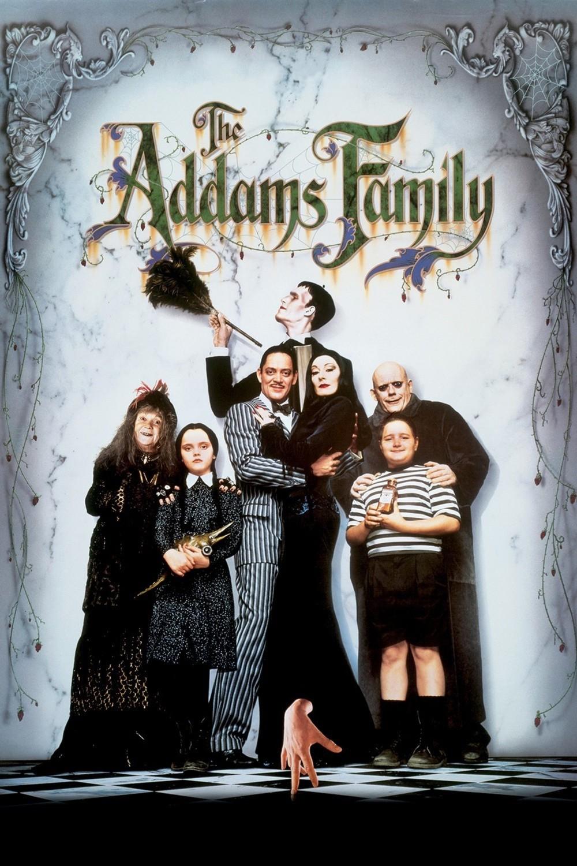 Addamsova rodina | Fandíme filmu
