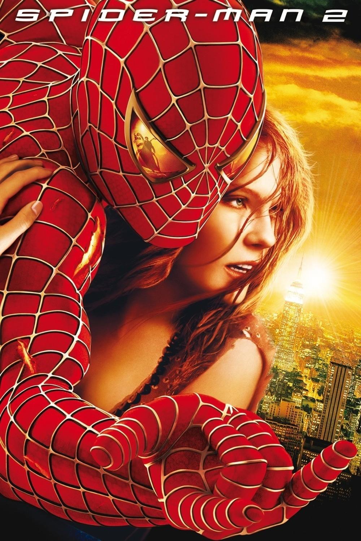 Spider-Man 2 | Fandíme filmu