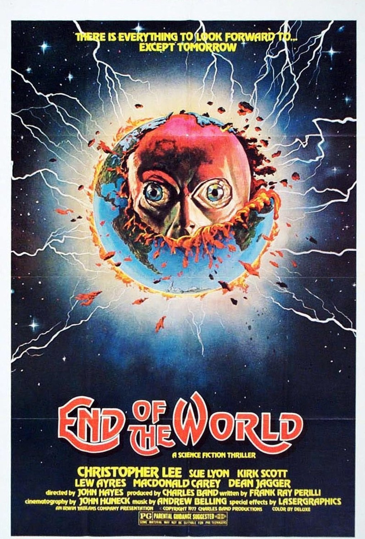 End of the World | Fandíme filmu