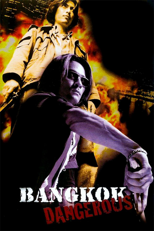 Bangkok Dangerous | Fandíme filmu
