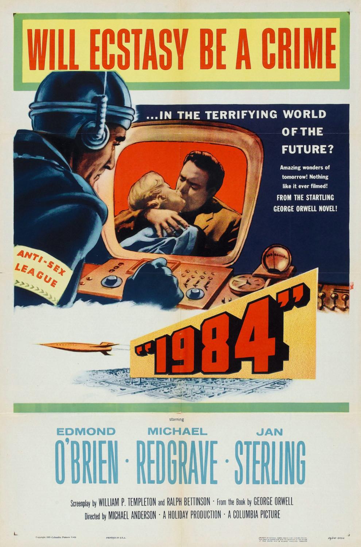 1984 | Fandíme filmu