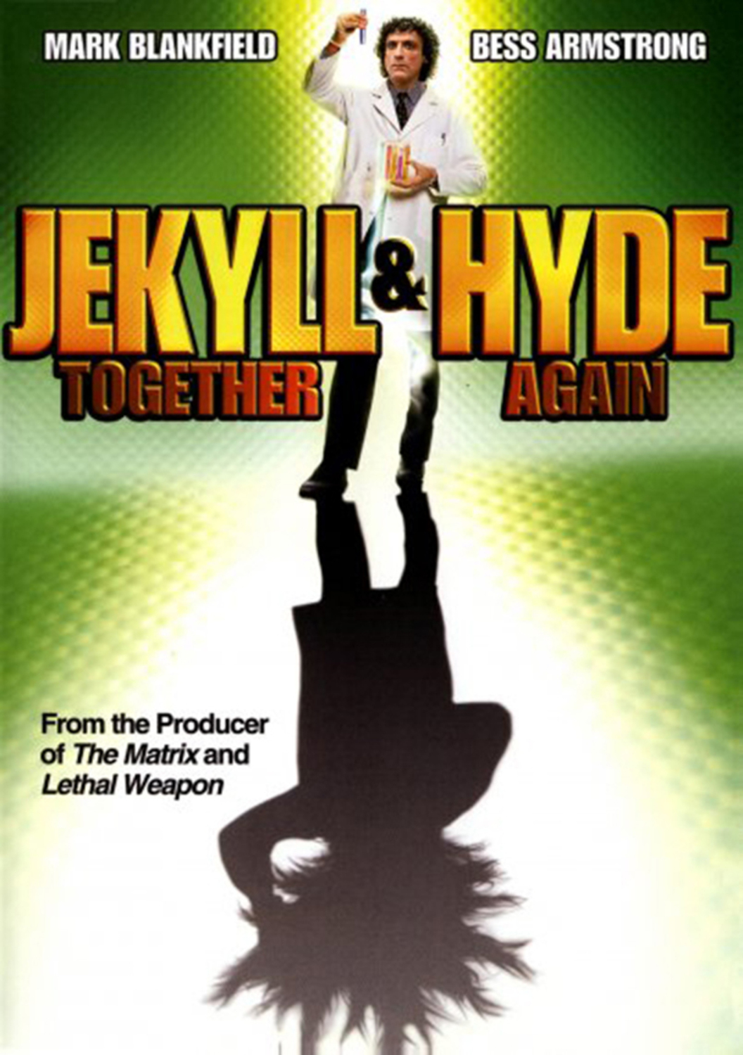 Jekyll and Hyde ... Together Again | Fandíme filmu