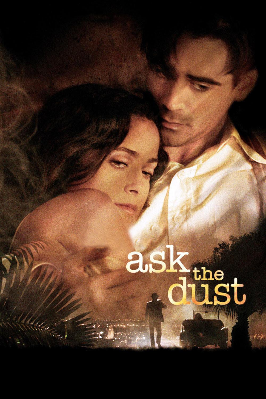 Zeptej se prachu   Fandíme filmu