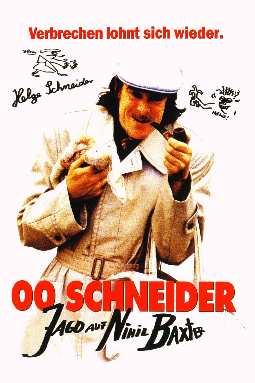 00 Schneider - Jagd auf Nihil Baxter | Fandíme filmu