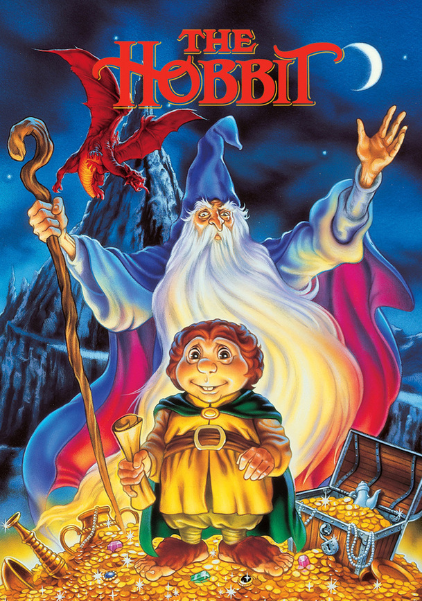 The Hobbit   Fandíme filmu