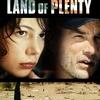 Land of Plenty | Fandíme filmu