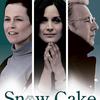 Snow Cake | Fandíme filmu