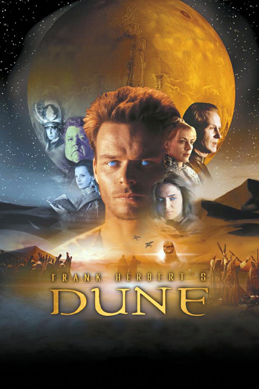 Duna | Fandíme filmu