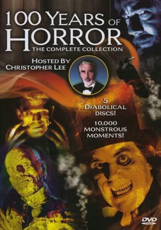 100 Years of Horror: Baron Frankenstein | Fandíme filmu