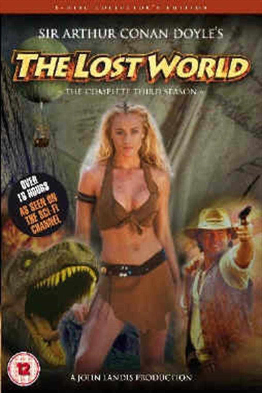The Lost World | Fandíme filmu