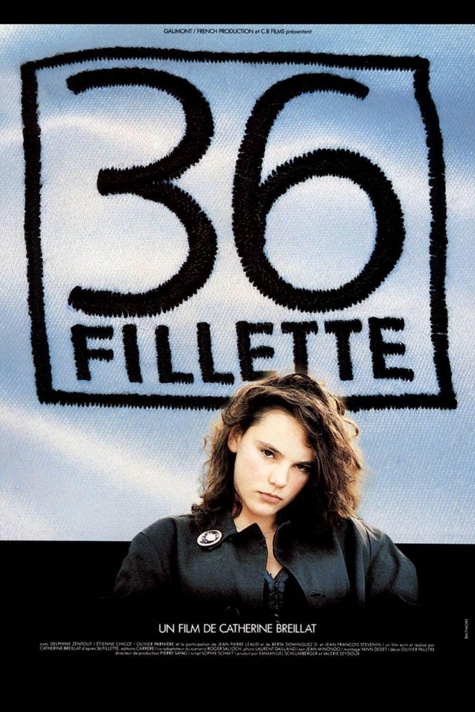 36 Fillette | Fandíme filmu
