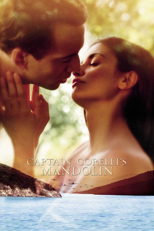 Mandolína kapitána Corelliho | Fandíme filmu