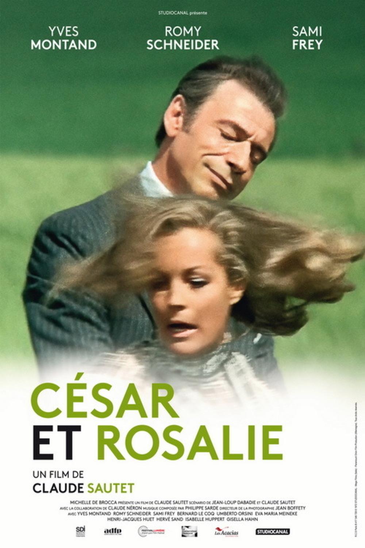 César et Rosalie | Fandíme filmu