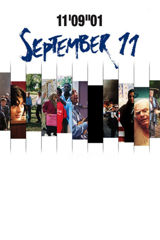 11'09''01 - September 11 | Fandíme filmu
