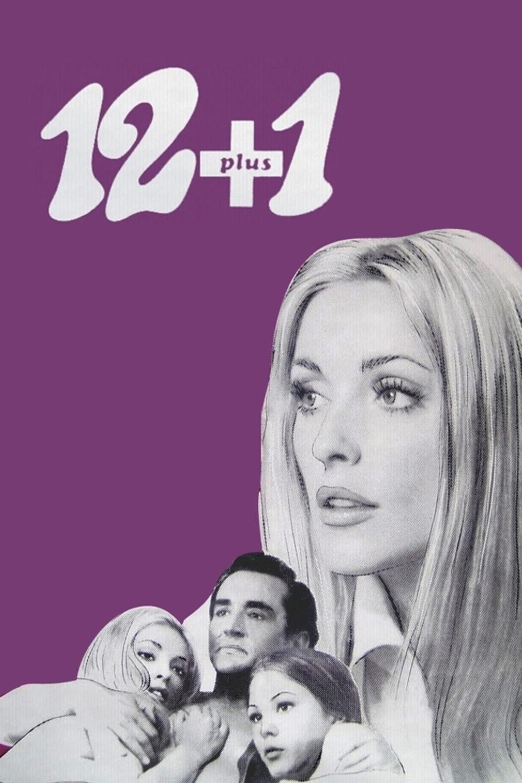 12 + 1 | Fandíme filmu