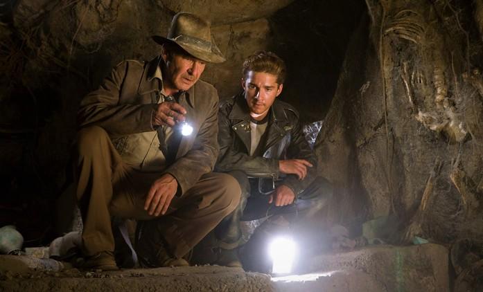 Indiana Jones 5 slibuje, že vyřeší nedokončenou kapitolu z Indyho minulosti | Fandíme filmu