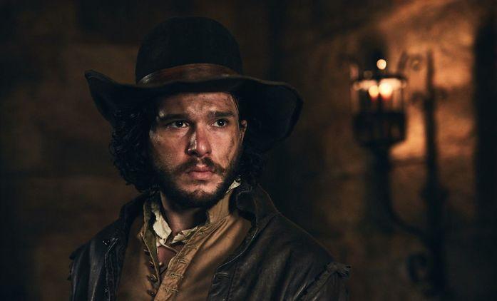 Gunpowder: Kit Harington půjde vminisérii po králi Anglie | Fandíme seriálům