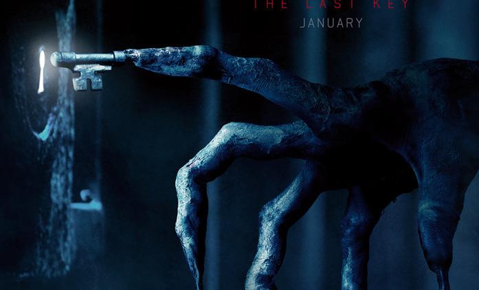 Indsidious 4: Nový název, plakát a dva trailery   Fandíme filmu