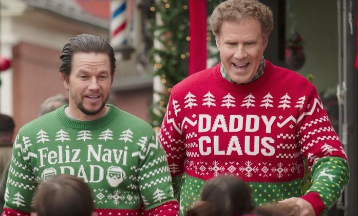 57000c99a8d Táta je doma 2  Dvojka působí v trailerech jako opravdová komedie ...
