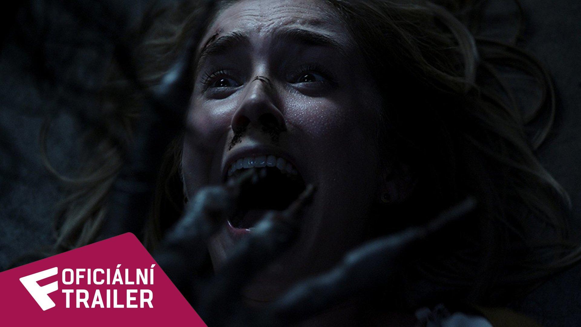 Insidious: Poslední klíč - Oficiální Trailer | Fandíme filmu