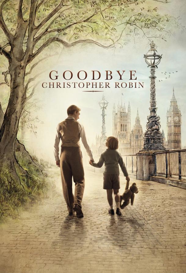 Goodbye Christopher Robin | Fandíme filmu