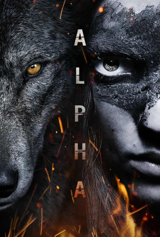 Alpha | Fandíme filmu