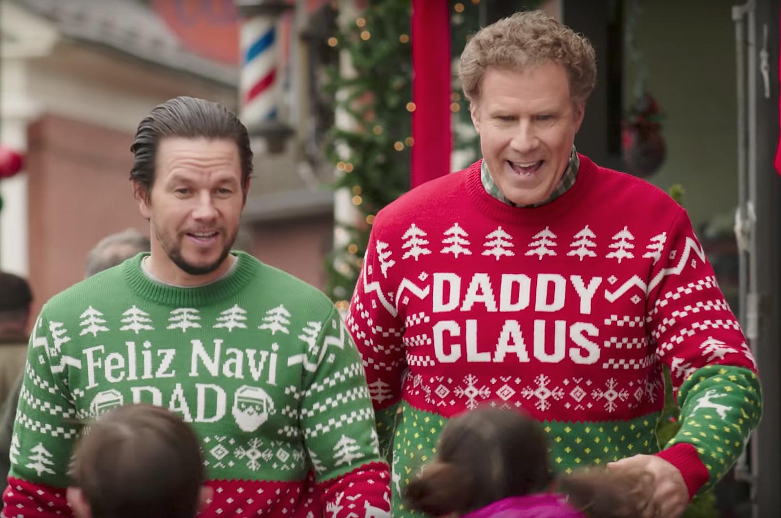 Táta je doma 2: Dvojka působí v trailerech jako opravdová komedie | Fandíme filmu