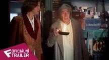 The Man Who Invented Christmas - Oficiální Trailer | Fandíme filmu