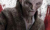 Star Wars VIII: Nejvyšší vůdce Snoke a hromada dalších fotek | Fandíme filmu