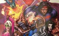 X-Force: Týmovka s Deadpoolem má scenáristu a režiséra | Fandíme filmu