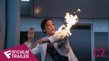 Hráči se smrtí - Oficiální Trailer #3 (CZ) | Fandíme filmu