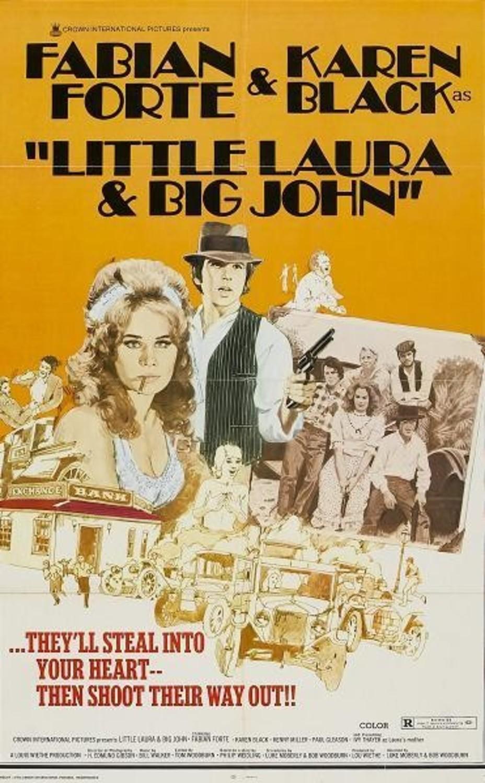 Little Laura and Big John | Fandíme filmu