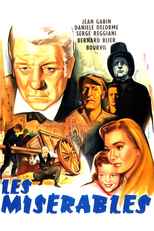 Bídníci | Fandíme filmu
