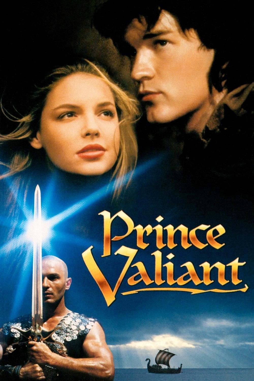 Prince Valiant   Fandíme filmu