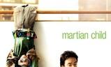 Dítě z Marsu | Fandíme filmu