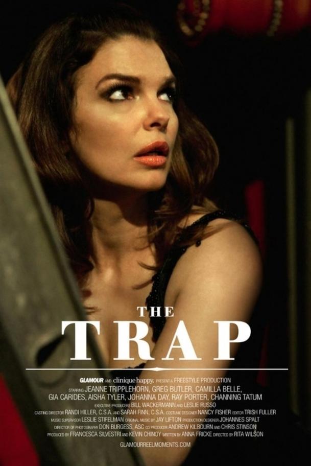 The Trap   Fandíme filmu