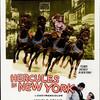 Herkules v New Yorku | Fandíme filmu