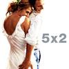 5x2 | Fandíme filmu