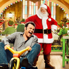 Santa má bráchu | Fandíme filmu