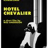 Hotel Chevalier | Fandíme filmu