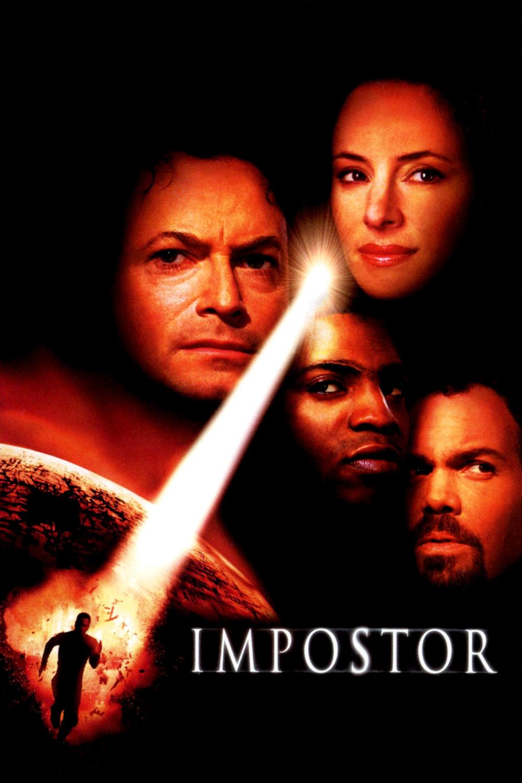 Impostor: Živá zbraň | Fandíme filmu
