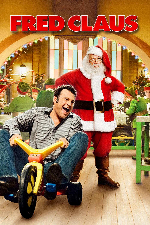 Santa má bráchu   Fandíme filmu