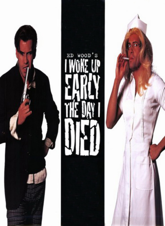I Woke Up Early The Day I Died   Fandíme filmu