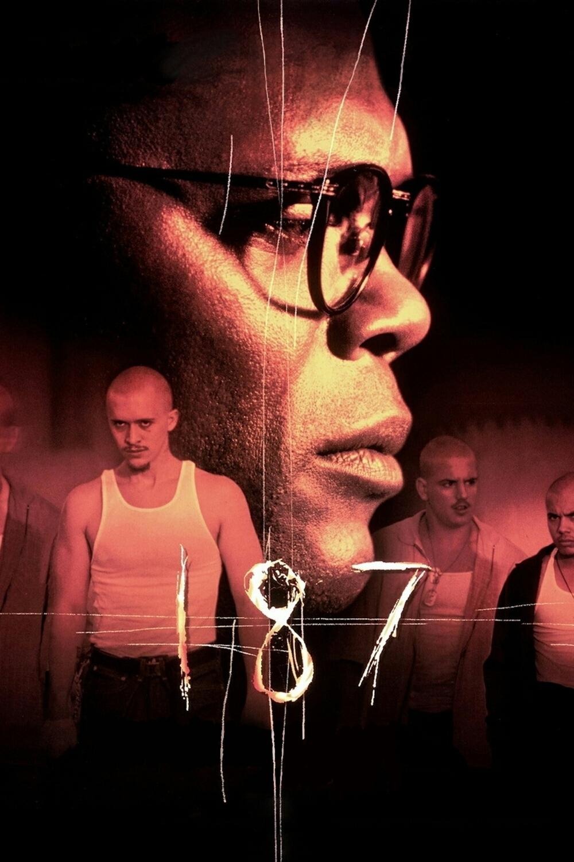 187 - Kód pro vraždu | Fandíme filmu