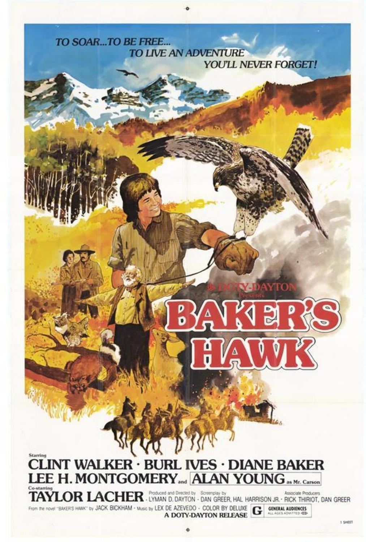 Baker's Hawk   Fandíme filmu