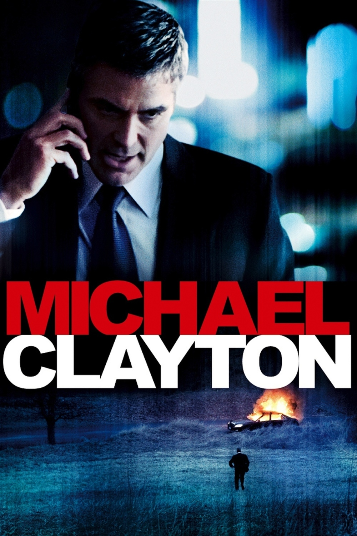 Michael Clayton | Fandíme filmu